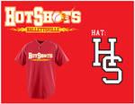 Hot Shots Baseball