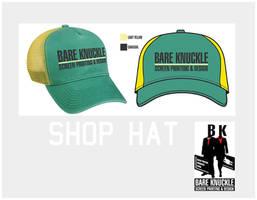 Shop Hat - 2010 by screenbk