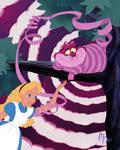 My Cheshire Wonderland