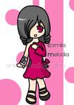 Camila Melodia