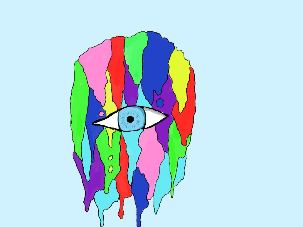 Mask Of Solitude by catofoz