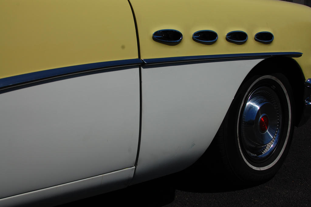 56 Buick detail by atomicrick