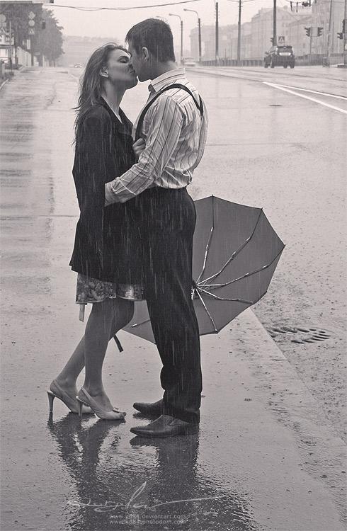 Kiss under a rain2 by yd84 - A�k�n Avatarlar�