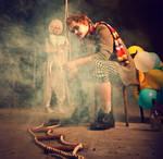 circus clowns 2