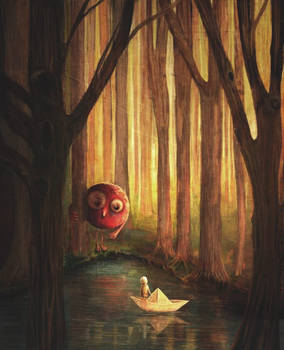 Forest Encounter