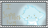 'I support Ivy' Stamp by MY-SUiCiDAL-STRETCH
