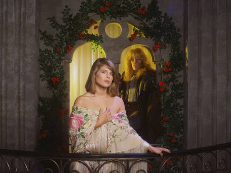 Beauty and the Beast 1987 BG