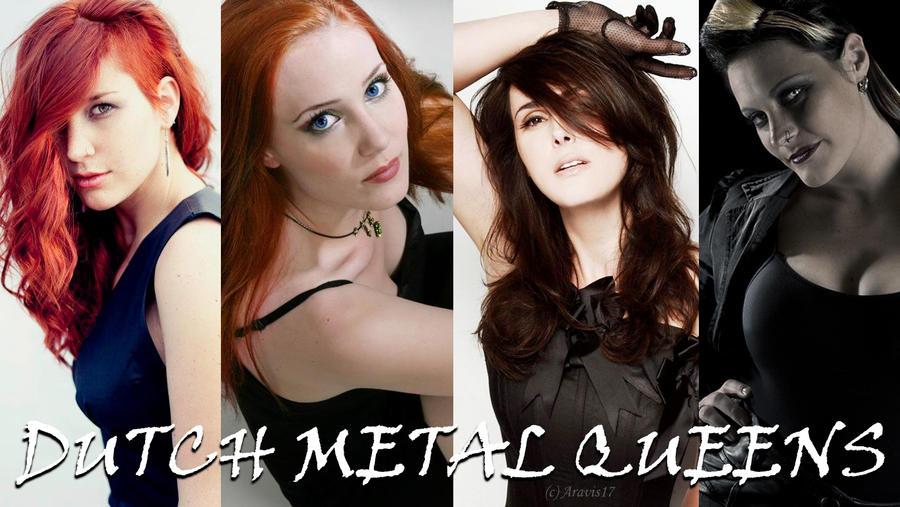 Dutch Metal Queens