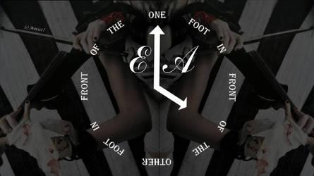 Emilie Autumn FLAG -One Foot- Wallpaper 4