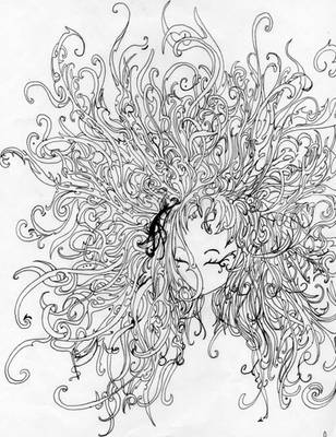 hair by lazy-haruka