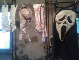 The wicked laundry by lazy-haruka