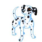 Little Dipper Pixel by Dalmatiansrule