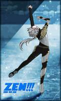 ZEN!!! ON ICE
