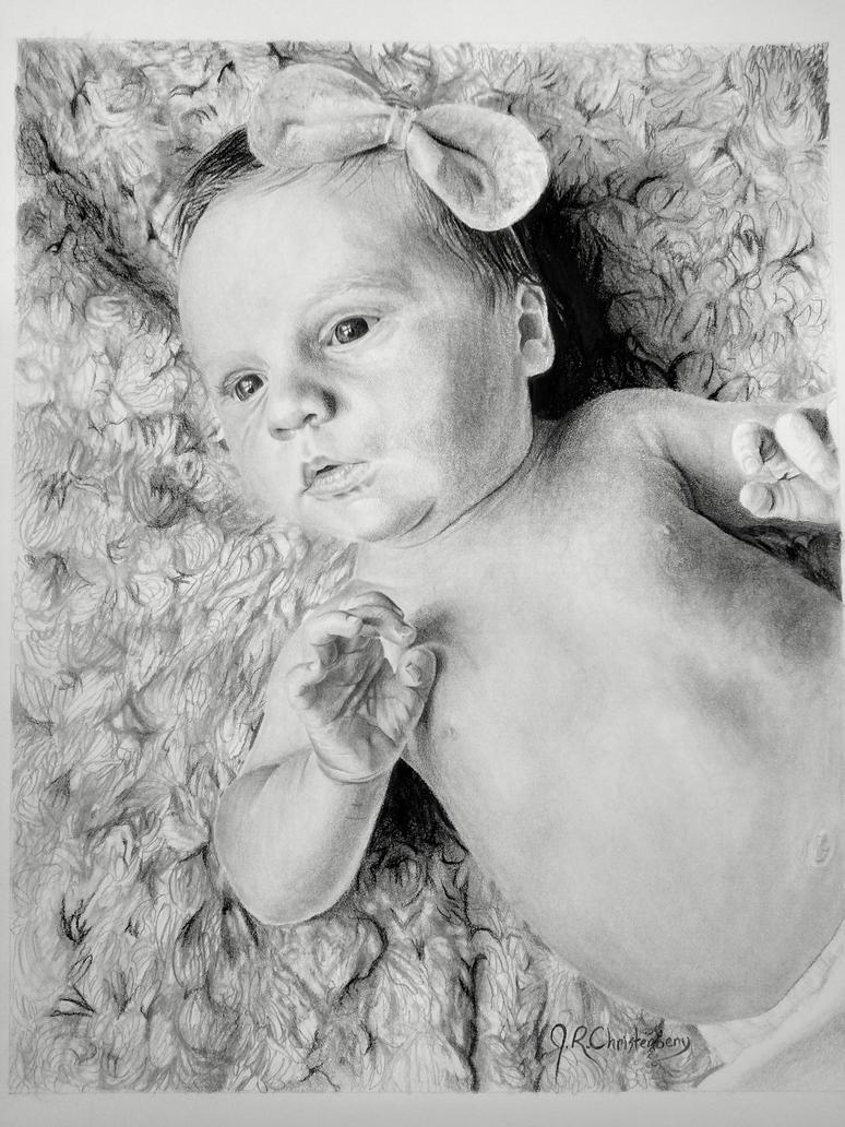 Elizabeth Joy by JustinChristenbery