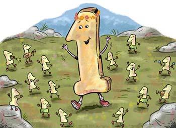 Ilustracion 3 by ZeroCartoon