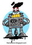 Termo robot