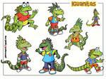 Iguanitas