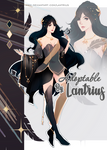 [Closed] Adopt #3 By Lantrius