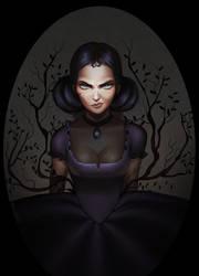 Darkside by Amanda-Kihlstrom