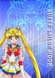 Super Sailor Moon 3