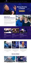 Wynne Goss Ministries Websites