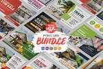Postcard Design Bundle