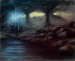 Atmosfera y luz by ubikue