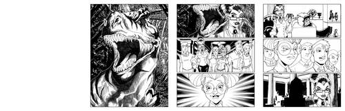 New Cornerstone pages 1-3