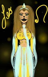Queen Leo by lortiz731
