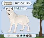 [ DoTW ] Thallo | Highvalley - Deceased