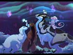 [Travel] - Diamond Aurora