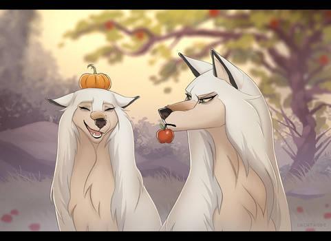 [DoTW] - Pumpkin Brain