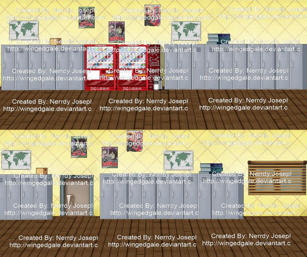 maplestory backgrounds school hallway wwwimgkidcom