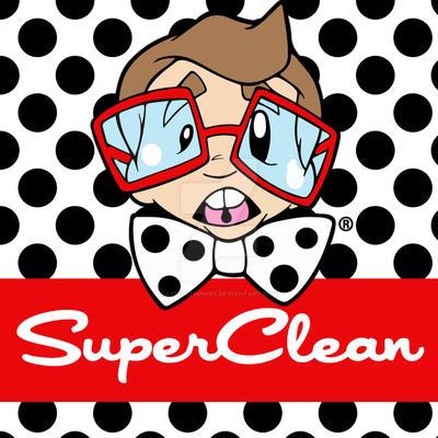 SuperClean by LittleEmpires
