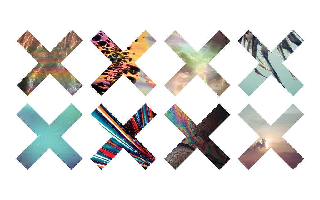 The XX wallpaper by 4RTthur