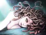 Solitary Medusa