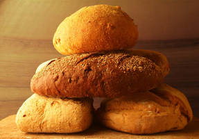 Bread by tasick
