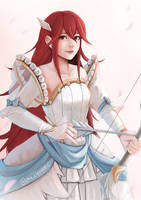 Cordelia: Perfect Bride by Lynarc
