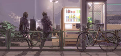 afterSchool by hira-geco