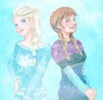 Frozen - Sweaters