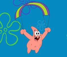 Hooray for SpongeBob