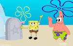 SpongeBob FancyPants