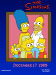 The Simpsons 30th Anniversary