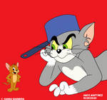 Day 28 Tom and Jerry
