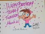 Happy Birthday Timmy Turner! (2021)
