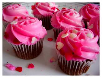 cakes by lovehaunt