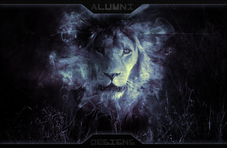 Lion tumblr background - photo#7
