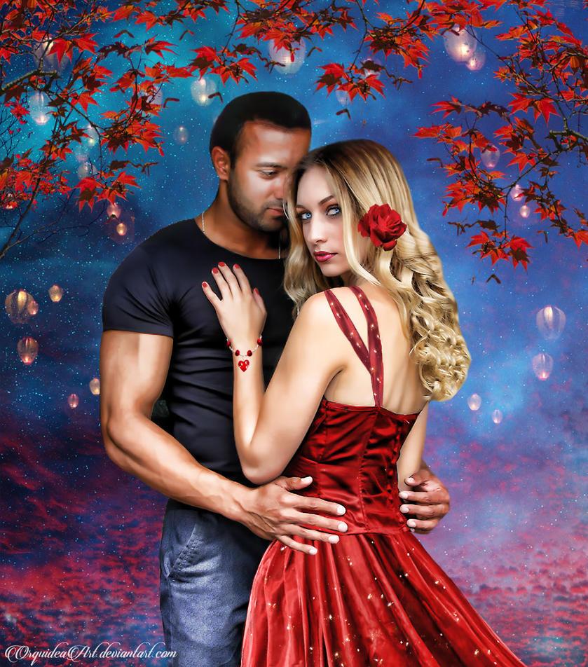 I Love You by CarmensArts