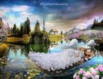 The Lake of my Dreams