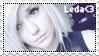 Leda Stamp by HU0Soldier